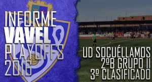Informe VAVEL Playoffs 2016: UD Socuéllamos