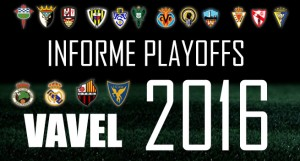 Guía VAVEL Segunda División B playoffs 2016