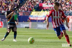 El Atleti se avala por Gameiro y cede a Vietto al Sevilla