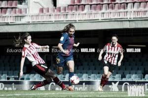 Previa FC Barcelona - Atlético de Madrid femenino: un duelo de otra galaxia