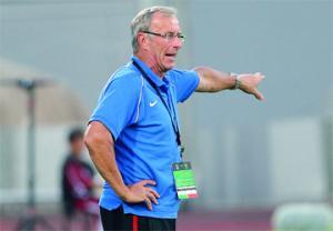 الوحدة الإماراتي يعين هيكسبيرغر مدربا للفريق خلفا للكرواتي برانكو