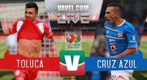 Cruz Azul se mantiene con vida y el 'Diablo' se despide de la liga