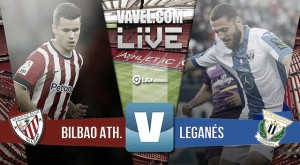 En vivo: Bilbao Athletic vs CD Leganés 2016 online en Segunda División