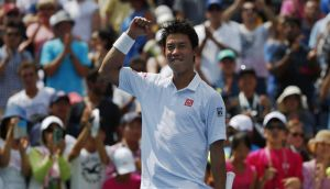 Kei Nishikori nella storia: un giapponese in semifinale a NY