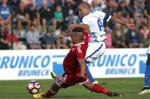 Inter, le impressioni dei protagonisti dopo la gara con il CSKA Sofia