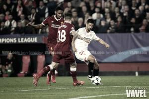 """Anuario VAVEL Sevilla FC 2017: Manuel Agudo """"Nolito"""", en espera de su mejor rendimiento"""