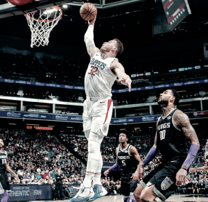 Los Clippers cosechan su tercer victoria seguida