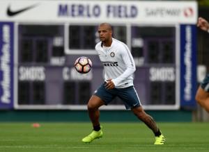 """Inter, Felipe Melo: """"Dobbiamo puntare sempre al massimo"""""""