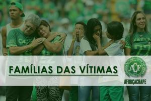 VAVEL Entrevista: Presidente da associação dos familiares e amigos das vítimas do voo da Chapecoense