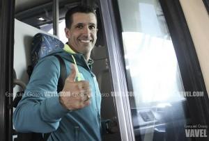 Pese a lesiones, 'Chavo' va por la Copa