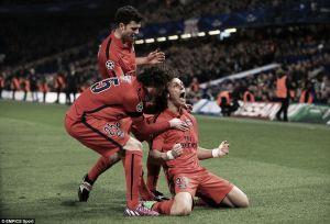 """Impresa PSG. David Luiz: """"Che carattere"""". Mourinho distrutto: """"Più forti di noi"""""""