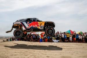 Dakar 2018 - De Villiers chiude con un successo, Sainz trionfa!