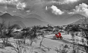 Dakar 2018 - Percorso mutilato: 55 km in meno per quad e moto nella tredicesima tappa