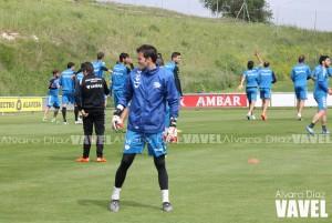 Pau Torres y Bernardello no seguirán en el Deportivo Alavés