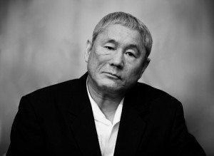 Takeshi Kitano se une al reparto de 'Ghost in the Shell'