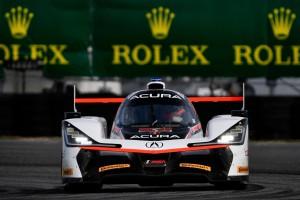 """""""Queremos protótipos que vençam em Le Mans e Daytona"""", diz presidente do ACO"""