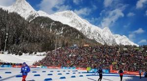 Biathlon - Anterselva, Inseguimento maschile: J.Boe è perfetto, Fourcade alza bandiera bianca