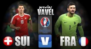 Suiza - Francia: El Pierre Mauroy dictará sentencia