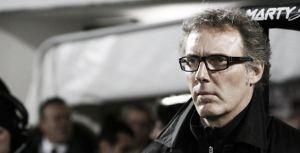 """Blanc elogia dedicação de seus comandados em vitória do PSG: """"Fizemos a nossa parte"""""""