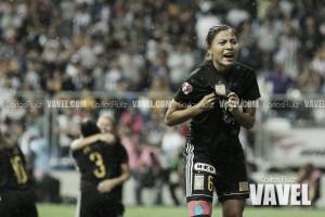 Reportan las Campeonas con Tigres Femenil