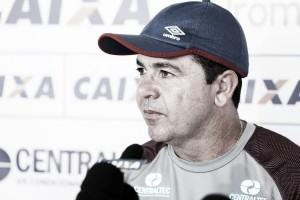 Apesar de empate em casa, Enderson Moreira acredita em classificação do Bahia no Allianz Parque