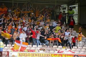 A Passion Called Motherwell
