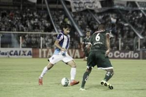Paysandu inicia busca pelo bicampeonato da Copa Verde em decisão contra Luverdense