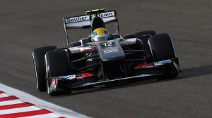 Gp Spagna: Nel mondiale degli outsider si confermano Di Resta e Ricciardo, sorprende Gutierrez