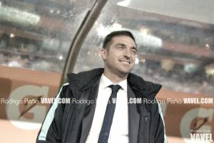"""Diego Alonso: """"Fue importante para nosotros haber ganado"""""""