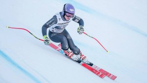 Sci Alpino, Gigante Lenzerheide: Worley domina nella prima manche