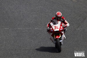 Nakagami takes spectacular first GP win in Moto 2 at Assen