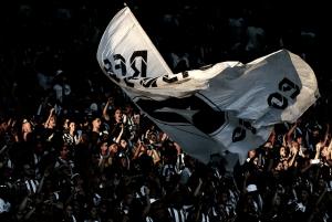 Ingressos estão à venda para estreia do Botafogo no Brasileirão