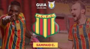Guia VAVEL do Brasileirão Série B 2018: Sampaio Corrêa
