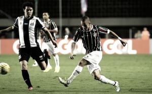 Na estreia no Brasileirão, Fluminense recebe Santos no Maracanã buscando recuperação