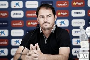 """Jordi Lardín: """"A Marc Gual se le ofreció la renovación y no quiso"""""""