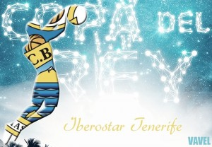 Guía VAVEL Copa del Rey ACB 2018: Iberostar Tenerife, sobre la bocina