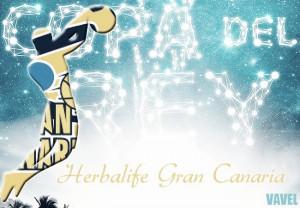 Guía VAVEL Copa del Rey ACB 2018: Herbalife Gran Canaria, buscar la grandeza en casa