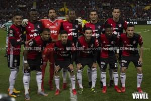 Atlas 1-2 León: Puntuaciones de Atlas en la jornada 1 del Clausura 2018