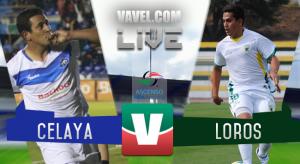 Celaya vence 3-0 a Loros de Colima en el Ascenso MX