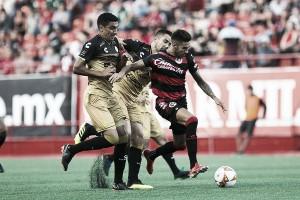 Dos derrotas, un empate y una victoria en la pretemporada dorada