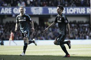 Il Chelsea non si ferma più, battuto 1-0 il QPR