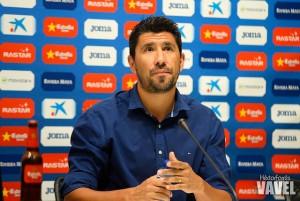 "Ángel Gómez: ""Reyes va a aportar mucho"""