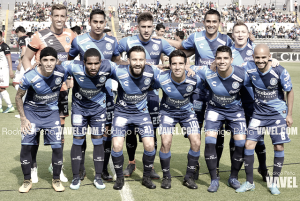 Club Puebla, un torneo bueno a secas