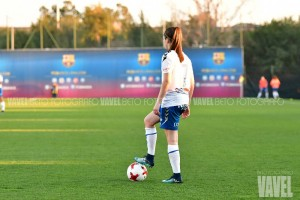 Liga Iberdrola week 23 review: Zaragoza continue to build