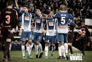 Resumen temporada RCD Espanyol: los peores y los mejores momentos de la temporada del RCD Espanyol
