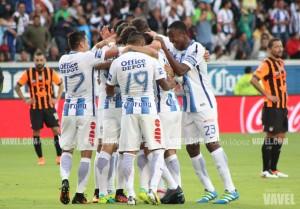 Estadio Hidalgo, fortaleza Tuza