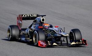 F1 - Romain Grosjean va-t-il rebondir ?