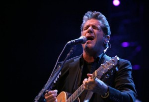 Fallece Glenn Frey, cantante de Eagles