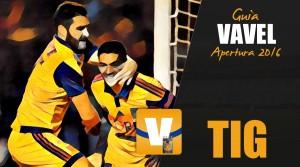 Guía VAVEL Apertura 2016: Tigres