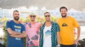 Efecto Pasillo, Nach y Mario Vaquerizo llenarán de música la Zona Volvo de Alicante